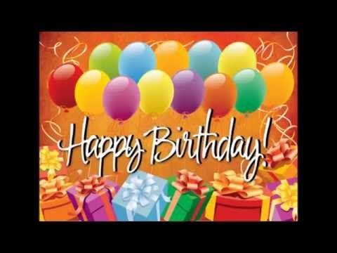 Tavalodet Mobarak Andy تولدت مبارک اندی Youtube With Images