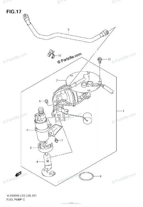 C90 Suzuki Motorcycle Wiring Diagram And Suzuki Motorcycle Oem Parts Diagram For Fuel Pump In 2020 Suzuki Motorcycle Motorcycle Wiring Motorcycle Paint Jobs