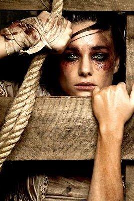#AcordaBrasil!: O Violento Mundo Feminino