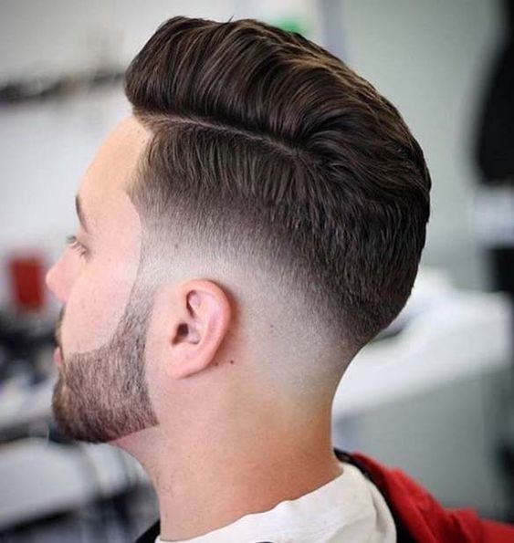 Men's haircuts and hairstyles for 2017