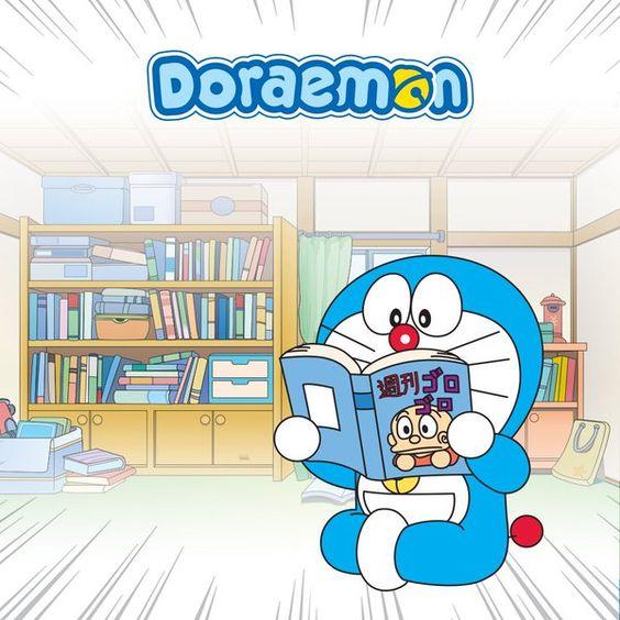 Doraemon: