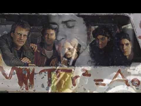 Lusthansa - Anschlag in der Nacht (1985 - Neue Deutsche Welle - Demo)