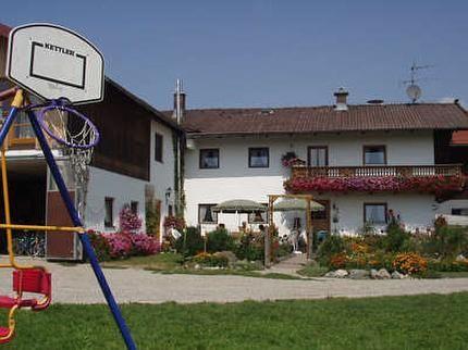 Steffanutti - Chiemsee - Ferienwohnung 385€/W