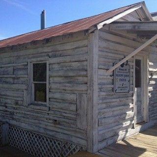 Home of Sleepy John Estes in Brownsville, TN