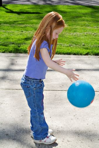 Developmental benefits of practicing ball skills.