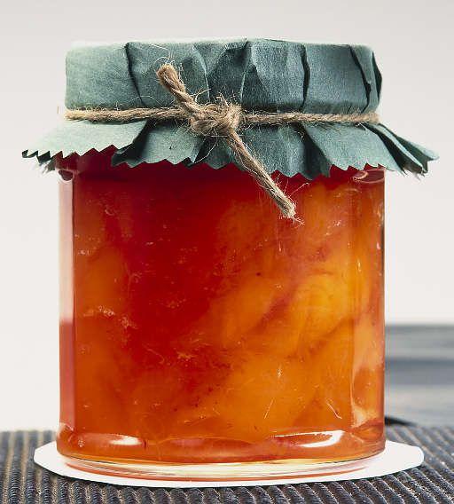 Receta thermomix: Mermelada de manzana y canela