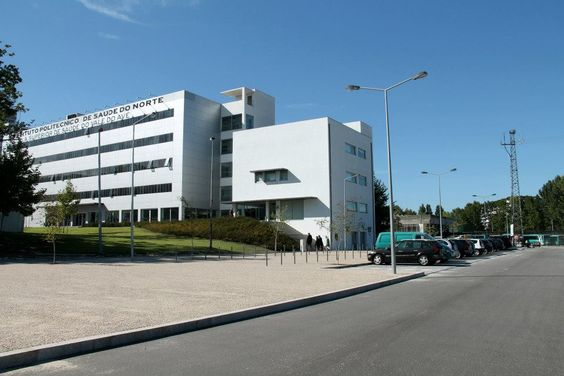 CESPU - Cooperativa de Ensino Superior, Politécnico e Universitário.