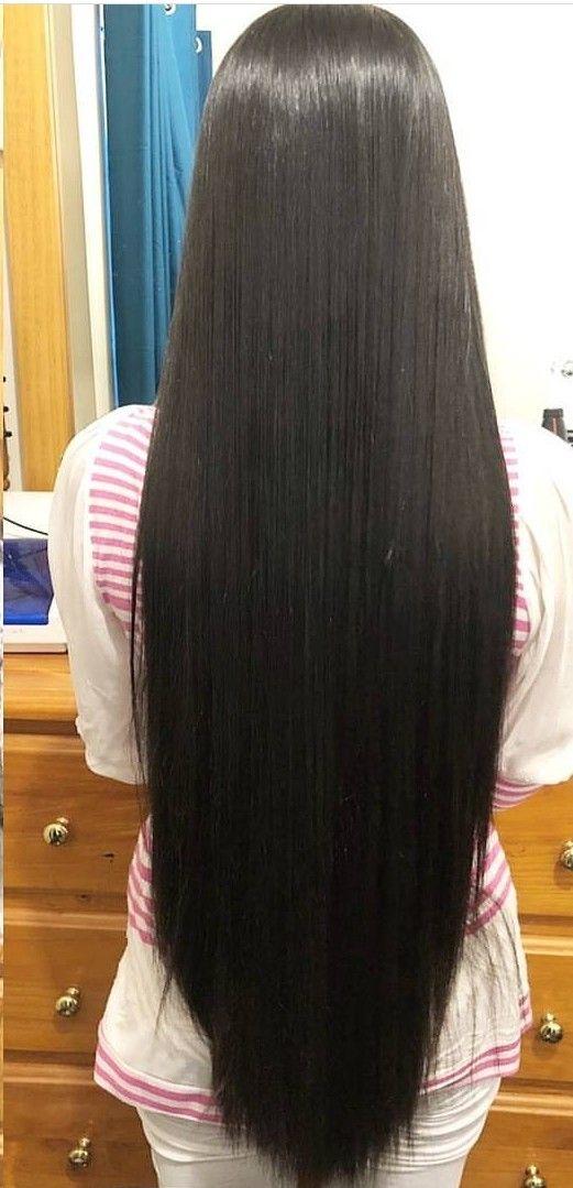 Pin De Krish Em Straight Long Hair Cabelo Longo Cabelo Lindo Cabelo