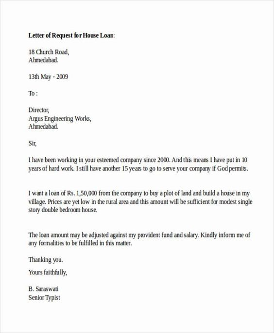 Personal Loan Letter Format Beautiful Best 25 Letterhead Examples Ideas On Pinterest In 2020 Letter Templates Lettering Proposal Templates