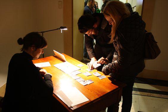 La noche de los museos 2013