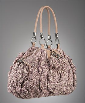 p11267894 ph hero Juicy Couture Cable Knit Satchel