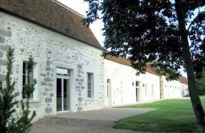 Domaine de Champgueffier  77540 La Chapelle-Iger  Visites uniquement sur rendez-vous