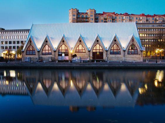 10 must-dos in Gothenburg – goteborg.com