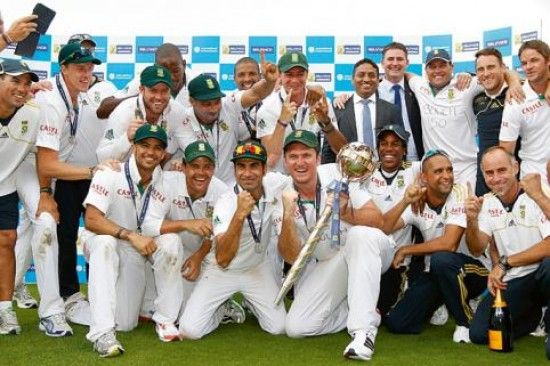 Get Every Latest Update About South Africa National Cricket