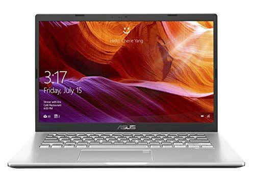 Asus Vivobook 14 X409ua Ek341t Intel Core I3 7th Gen 14 Inch Fhd Compact And Transparent Silver Light Laptop Price 28990 00 Light Laptops Asus Laptop Price