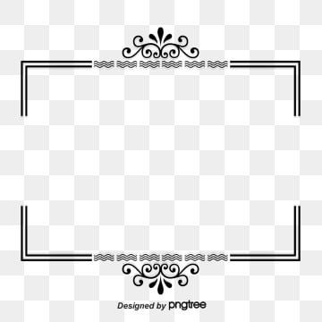 wedding invitations borders