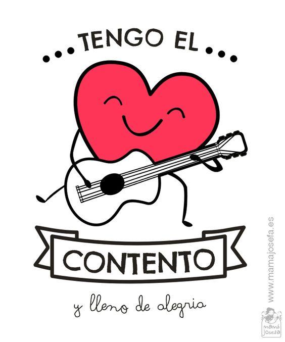 Comparte si te sientes como @Mama Josefa  #BuenosDias  Recuerda tú te encargas de la #creatividad, nosotros de la #impresion www.bramona.com