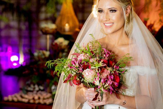 Casamento Boho Chic | Anita e Breno