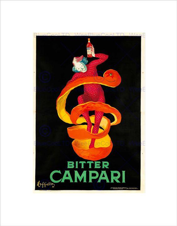 Image result for campari advert