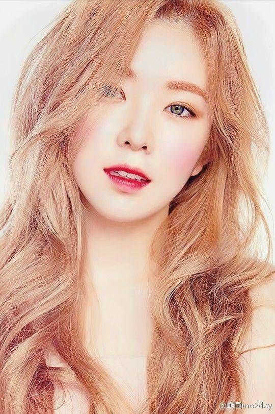 The Kpop Idol Look That Has Everyone Talking Red Velvet Irene Red Velvet Velvet