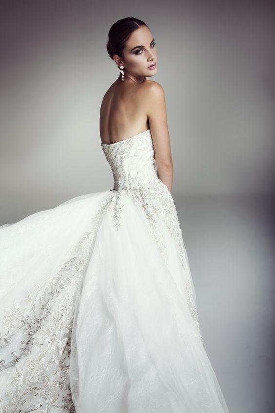 Dimitra&39s Bridal Couture www.dimitrasbridal.com Ysa Makino ...