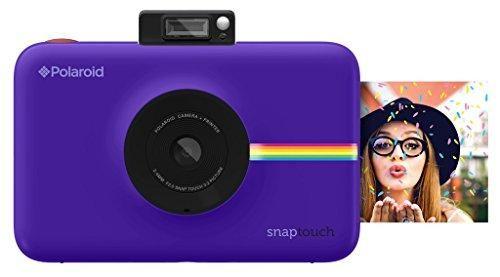 Shop Polaroid Snap Touch Instant Camera Gift At Artsy Sister In 2021 Polaroid Snap Instant Digital Camera Camera Gift