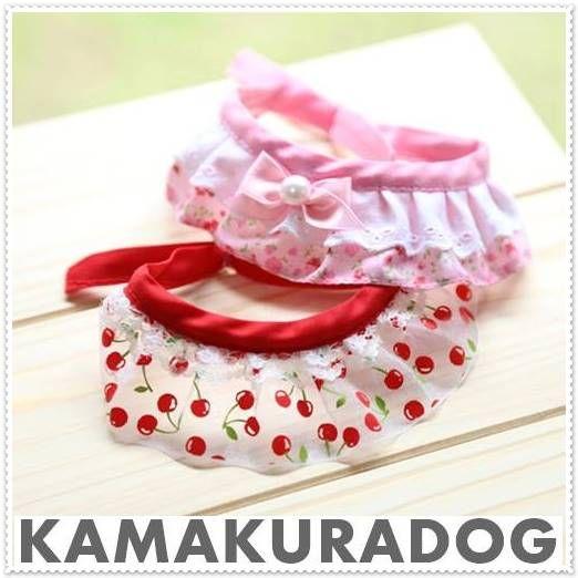 小型犬用アクセサリー通販 鎌倉dog 犬用アクセサリー 犬ネクタイ 猫の洋服