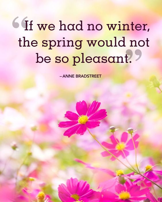 Spring Quotes - 22 Sayings About Spring
