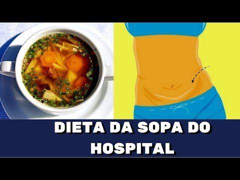 Sopa Para Emagrecer Em 7 Dias Essa Dieta Da Sopa Para Emagrecer