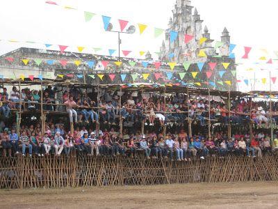 PeninsulaTaurina.com : Anuncian festejo en Santa Cruz Ex Hacienda