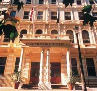 Situated in Westminster, the Commodore Hotel London offers guests a stylish base while in London, and also offers 24 hour room service, a fi...
