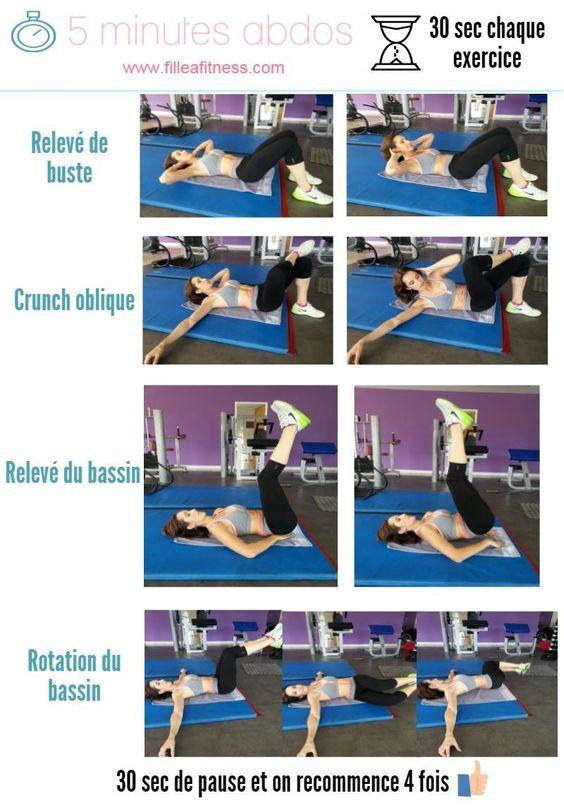 programme abdos femme programme fitness ventre plat sur fille fitness http www. Black Bedroom Furniture Sets. Home Design Ideas