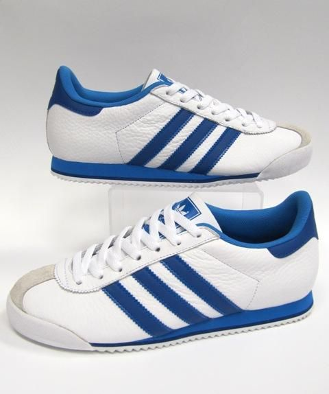 adidas green and white trainers school