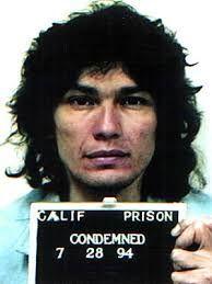 el asesino nocturno Richard Ramirez 952e3cc7d468fc25ef98c8c932986c12