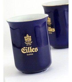 Luxus Kaffeebecher von EILLES