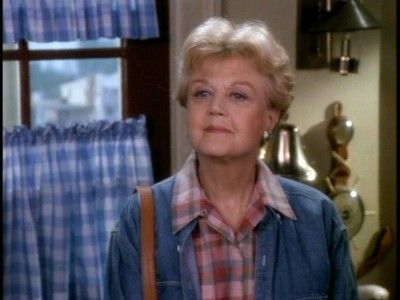 Murder, She Wrote - The Complete Ninth Season : DVD Talk Review of ...