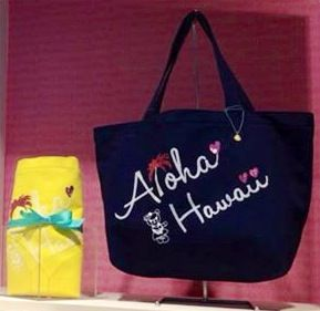 Hawaii Limited bag from Samantha Thavasa