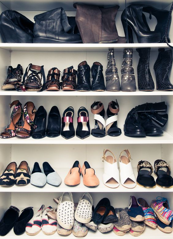 Lets just say owning your own boutique has its perks. http://www.thecoveteur.com/erika-cohen-alchemist-miami/