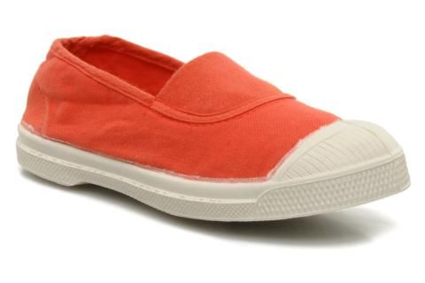 BENSIMON Shoes - Tennis Elastique E @ Sarenza.co.uk