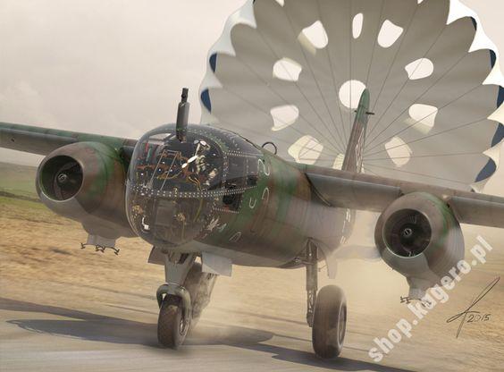 Arado Ar 234 Blitz Vol 1