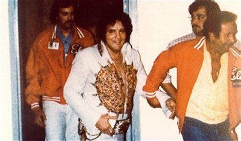 Elvis - Des Moines on June 23, 1977
