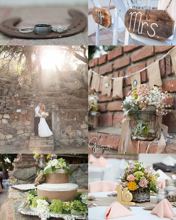country and beach wedding - Google Search