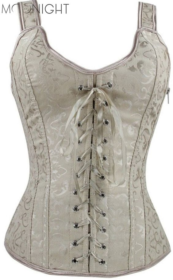 Cheap corset corselet, Buy Quality corset sale directly from China corset gown Suppliers:           2016 New Womens Latex Sport Corset Under Bust Steel Boned Corset Rubber Sport Waist Trainer Shapewear Si