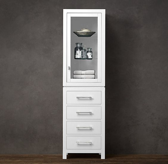 Perfect   Reveal Filing Cabinet  CrateampBarrel  File Cabinet Office
