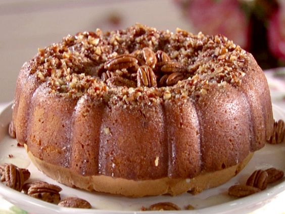 Rum cake rum and cakes on pinterest