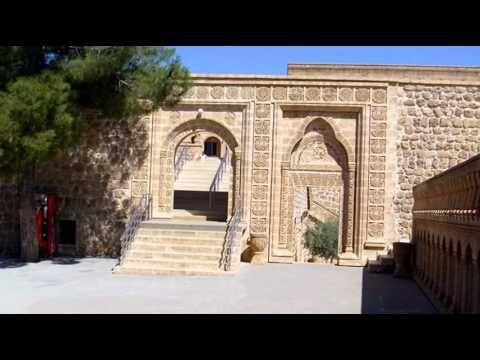 Kloster Mor Gabriel im Südosten der Türkei: Gottes letzte Knechte