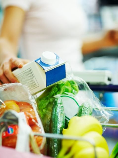 10 ways to save on groceries without coupons -   savingcentswithsense.net
