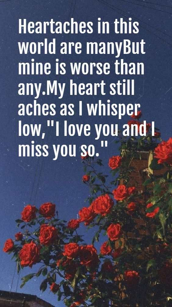 Happy Mothers Day In Heaven Miss You Mom Happy Mother Day Quotes Mom Poems Miss You Mom