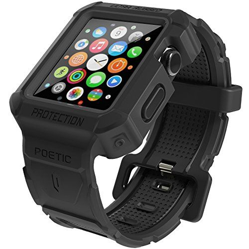 Apple Watch All In One Ultra Rugged Active Workout Case