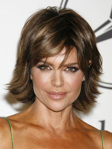 Outstanding Bang Hair Good Housekeeping And Eyebrows On Pinterest Hairstyles For Women Draintrainus